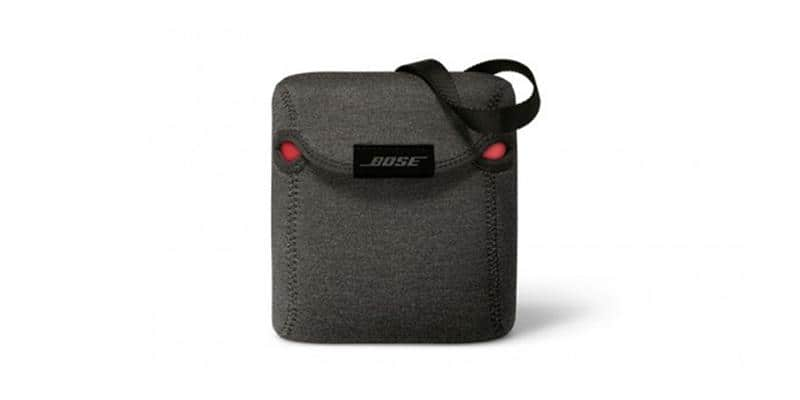 Bose Etui SoundLink Color