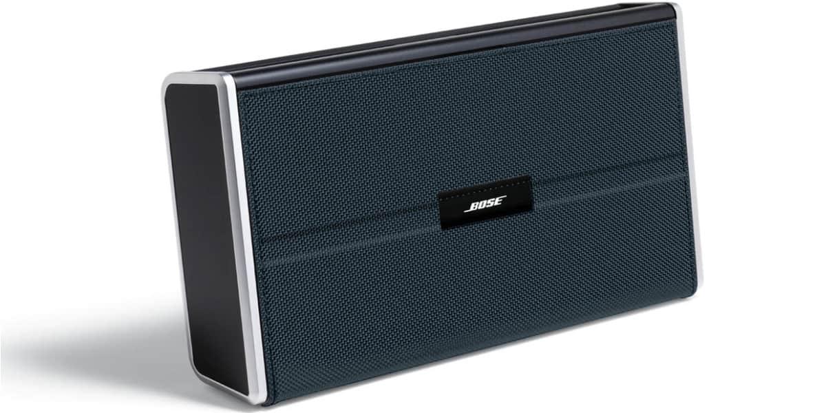 bose soundlink ii enceintes bluetooth sur easylounge. Black Bedroom Furniture Sets. Home Design Ideas