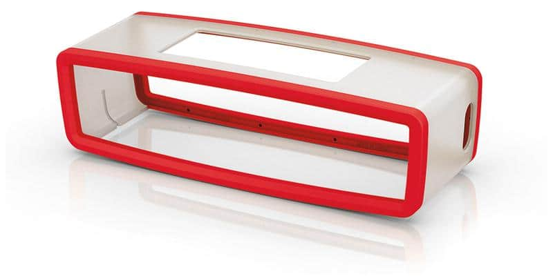 Bose Protection Rouge