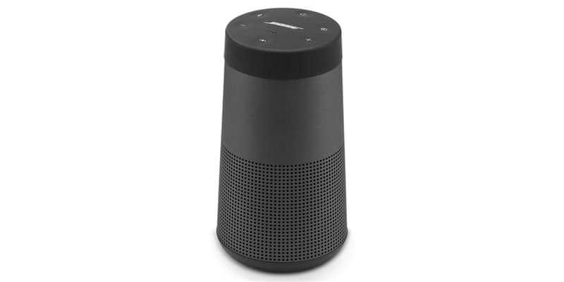 Bose SoundLink Revolve Noir