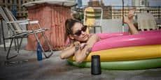 Bose SoundLink Revolve Plus Noir