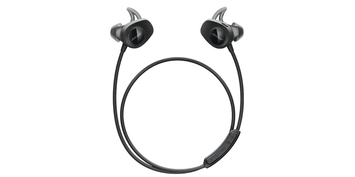 Bose SoundSport Wireless Noir