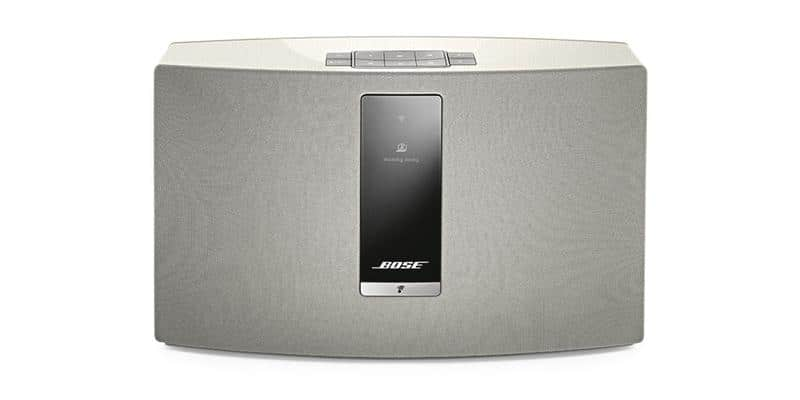 Bose SoundTouch 20 Série 3 Blanc