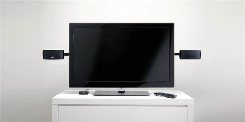 Bose UBTV-20 Noir