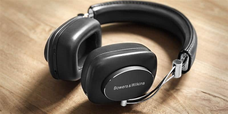 BW P7 Wireless