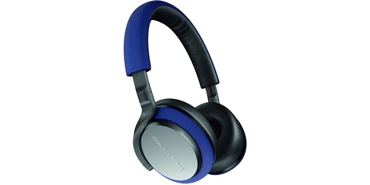 BW PX5 Bleu