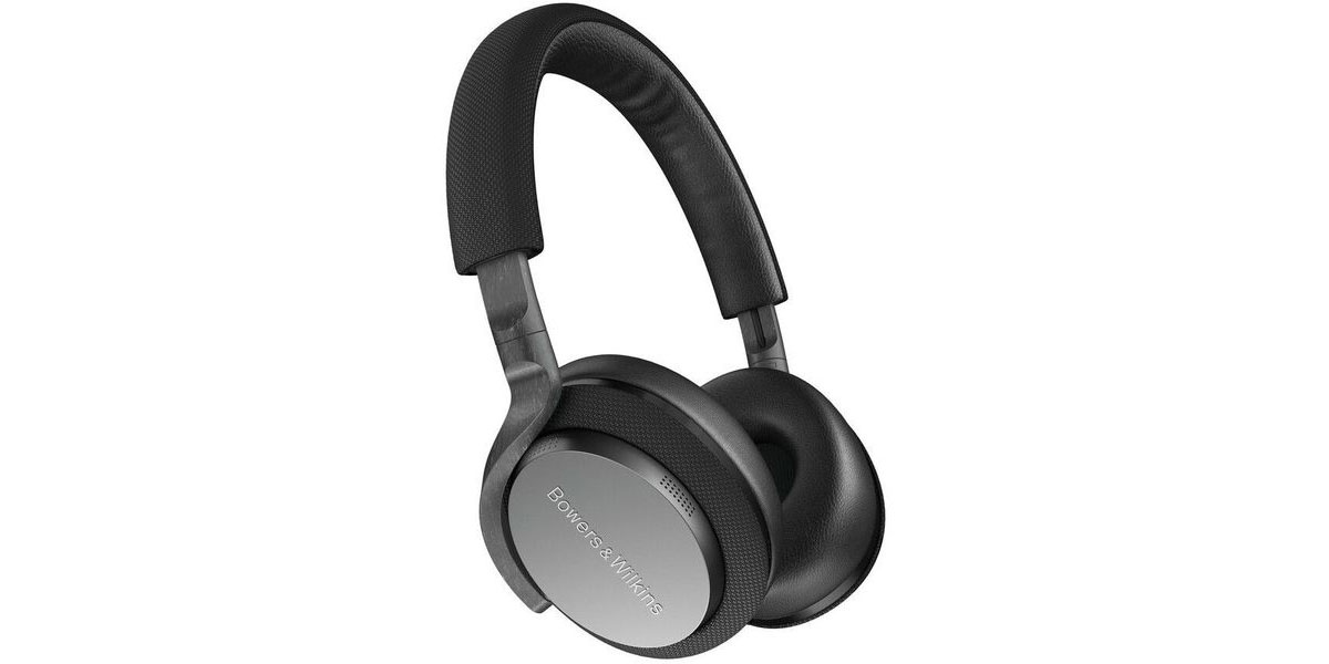 BW PX5 Gris (Space Grey)