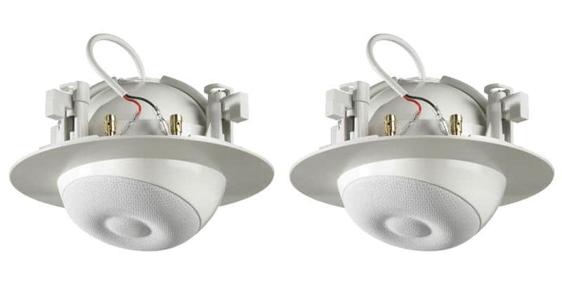 Cabasse Eole 3 In Ceiling Blanc