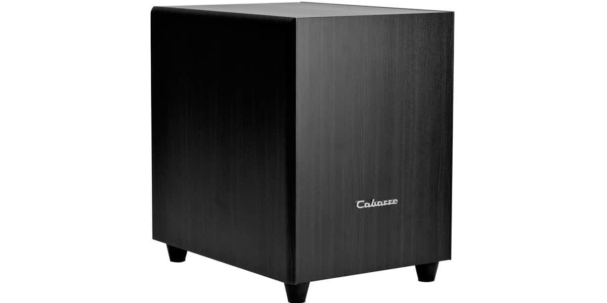 cabasse mt32 orion b ne caissons de basse sur easylounge. Black Bedroom Furniture Sets. Home Design Ideas