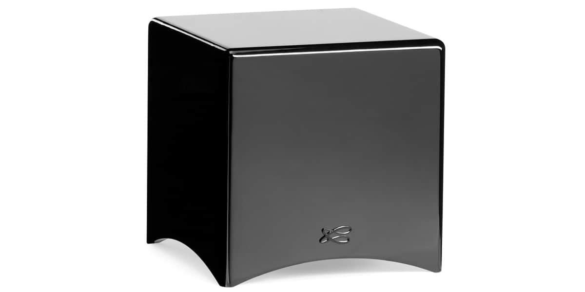 cabasse santorin 21 noir caissons de basse sur easylounge. Black Bedroom Furniture Sets. Home Design Ideas