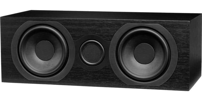 Cambridge Audio Aero 5 Noir