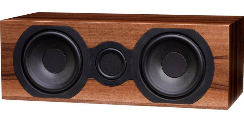 Cambridge Audio Aero 5 Noyer