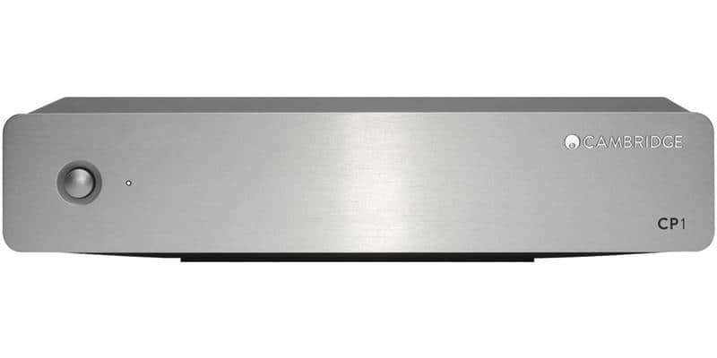 Cambridge Audio CP1 Silver