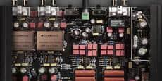 Cambridge Audio CP2 Noir