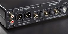 Cambridge Audio Dac Magic Plus Noir