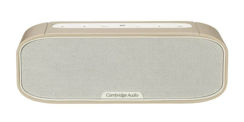 Cambridge Audio G2 Champagne