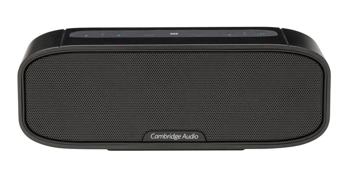 Cambridge Audio G2 Noir