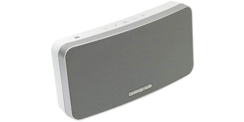 Cambridge Audio Go Blanc