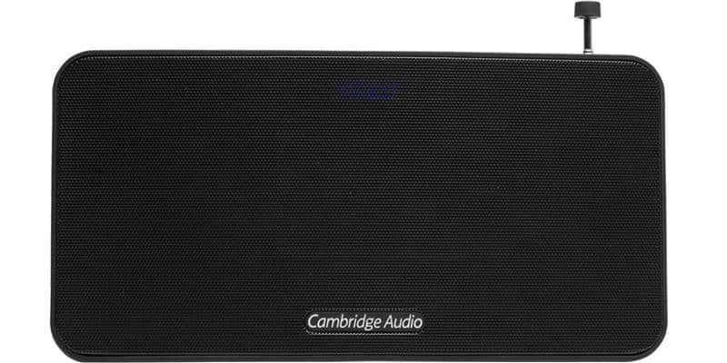 Cambridge Audio Go Radio Noir
