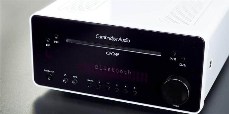 Cambridge Audio One Blanc v2