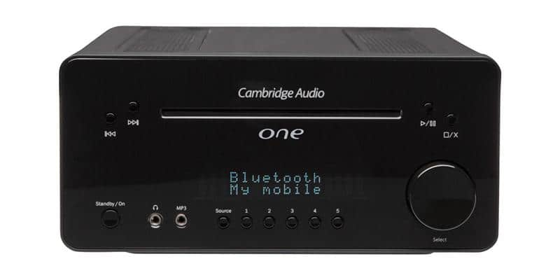 Cambridge Audio One Noir v2