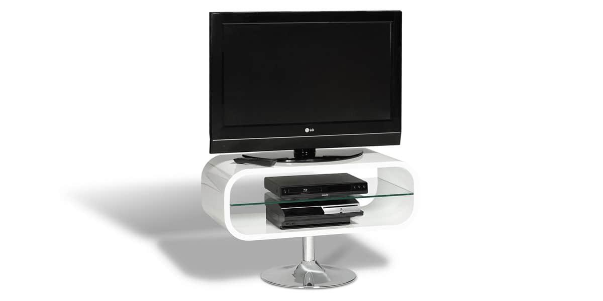 coti design disco blanc meubles tv divers sur easylounge. Black Bedroom Furniture Sets. Home Design Ideas