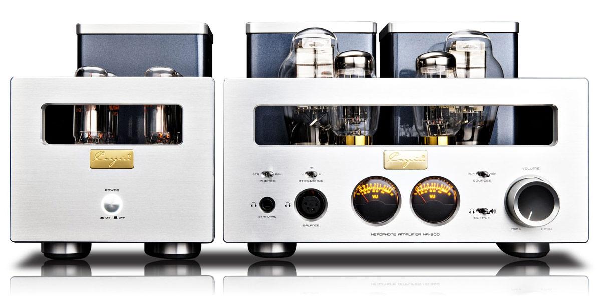 Cayin HA-300