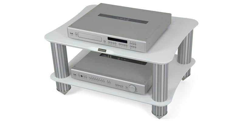 Cold Ray Base 225 Silver - Blanc