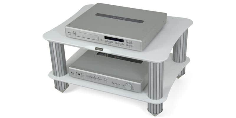 Cold Ray Base 325 Silver - Blanc