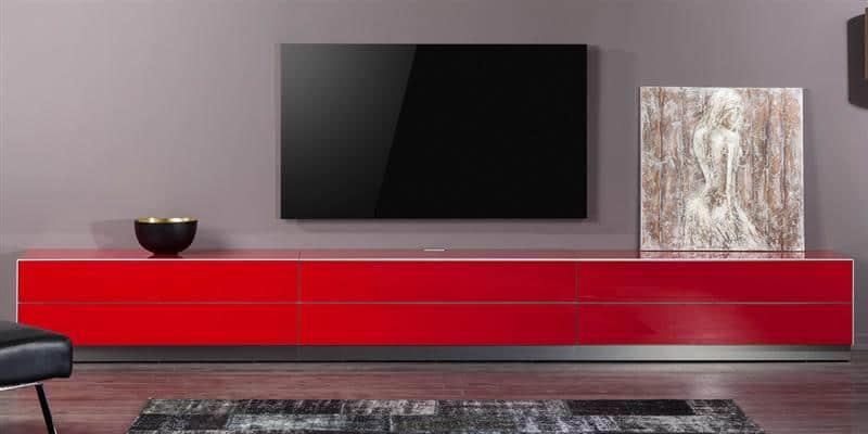 De Conti Meglio 11 Rouge
