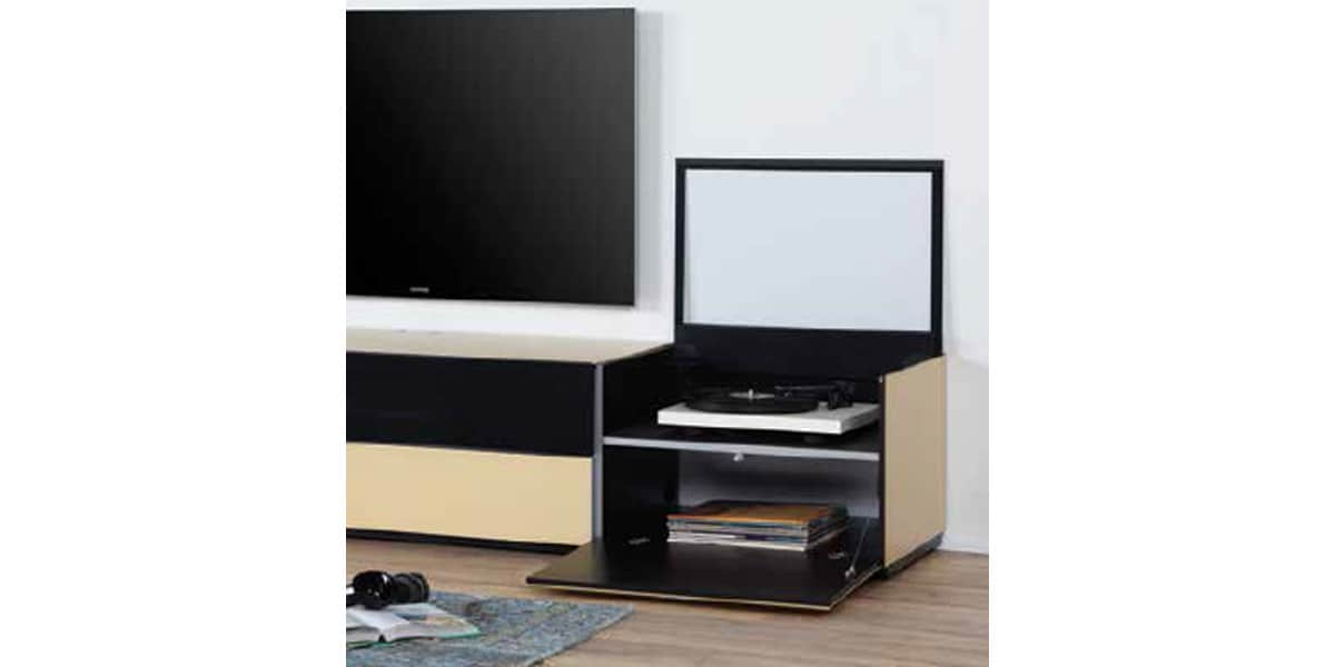 de conti meglio 13 jaune safran mat easylounge. Black Bedroom Furniture Sets. Home Design Ideas