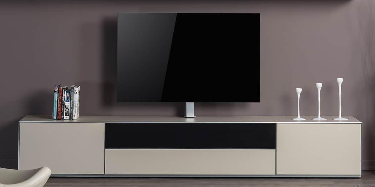 de conti meglio 7 beige et tissu acoustique easylounge. Black Bedroom Furniture Sets. Home Design Ideas
