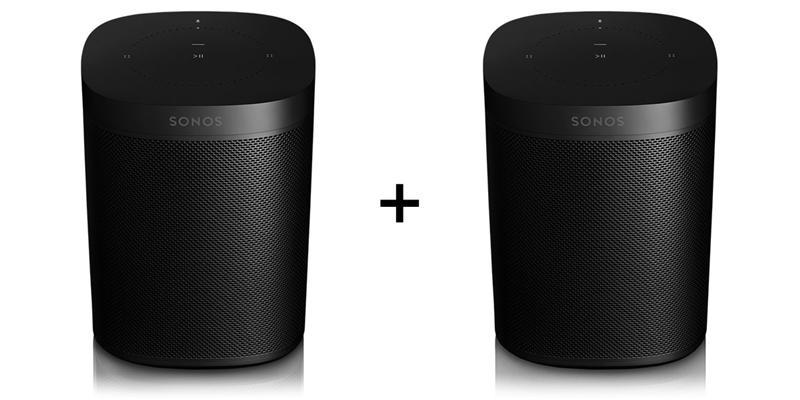 Sonos COMPO_SONOSONEB