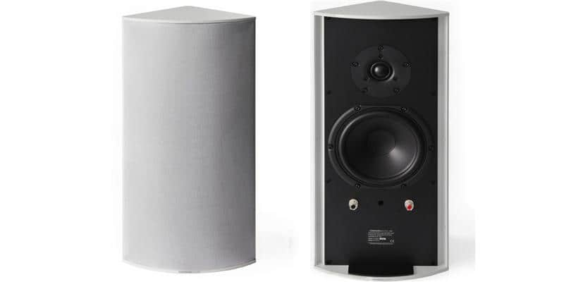 Cornered Audio Cornered C6 Alu