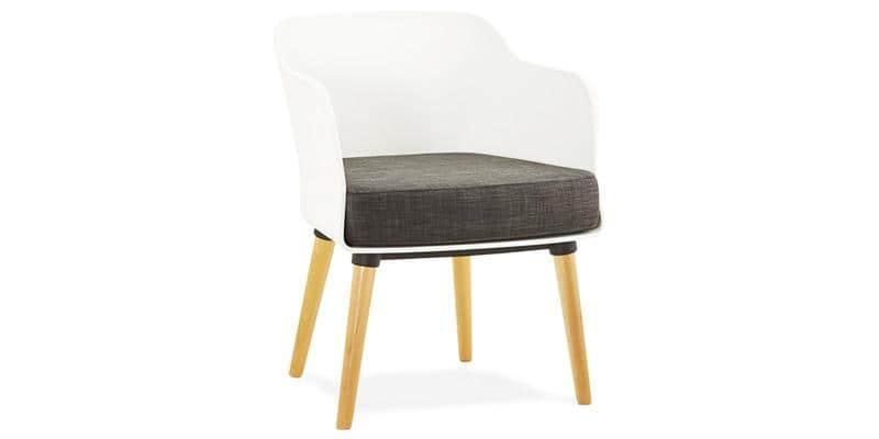 Coti Design Mysik Blanc