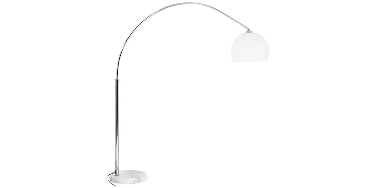 Coti Design Arkia Blanc 170 cm