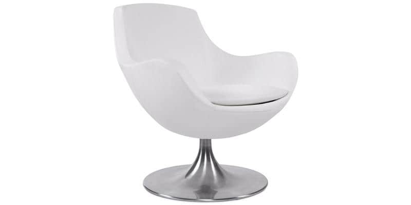 Coti Design Astap Blanc