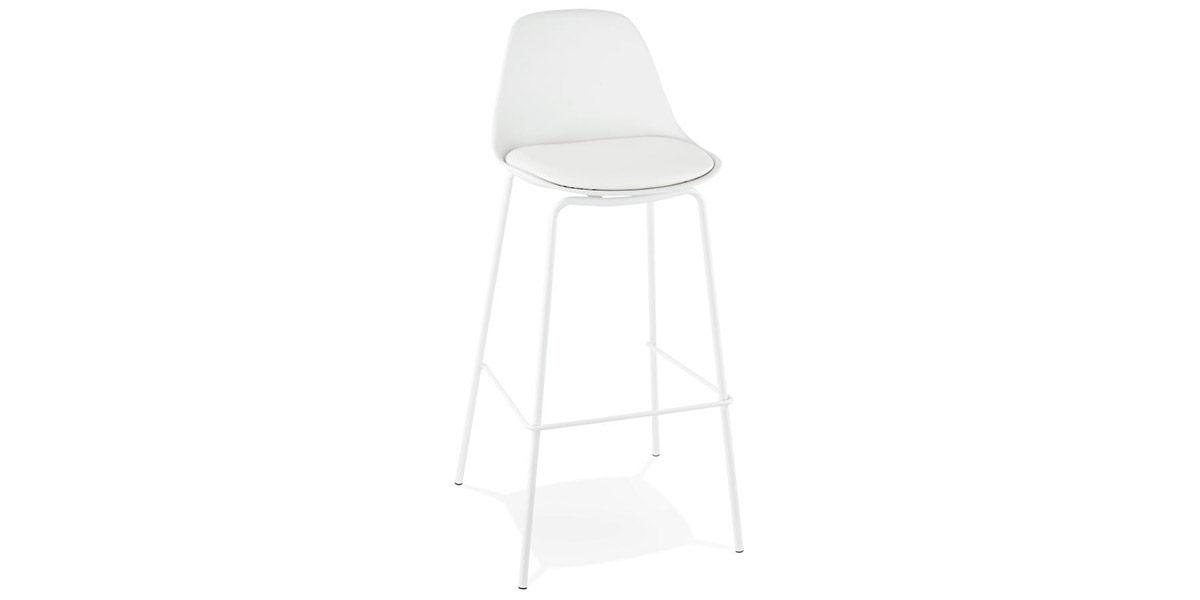 Coti Design Erald Blanc