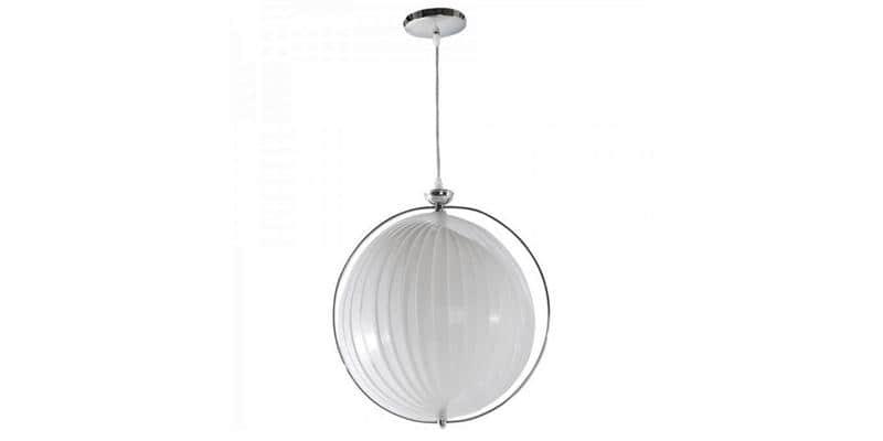 Coti Design Bulbea Blanc