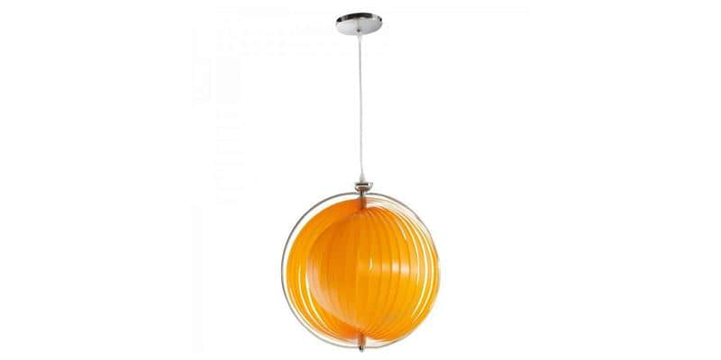 Coti Design Bulbea Orange