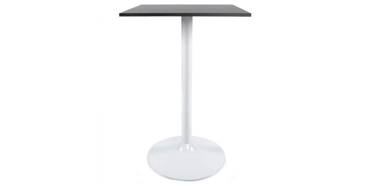coti design pied circa blanc 110 pieds de table sur easylounge. Black Bedroom Furniture Sets. Home Design Ideas