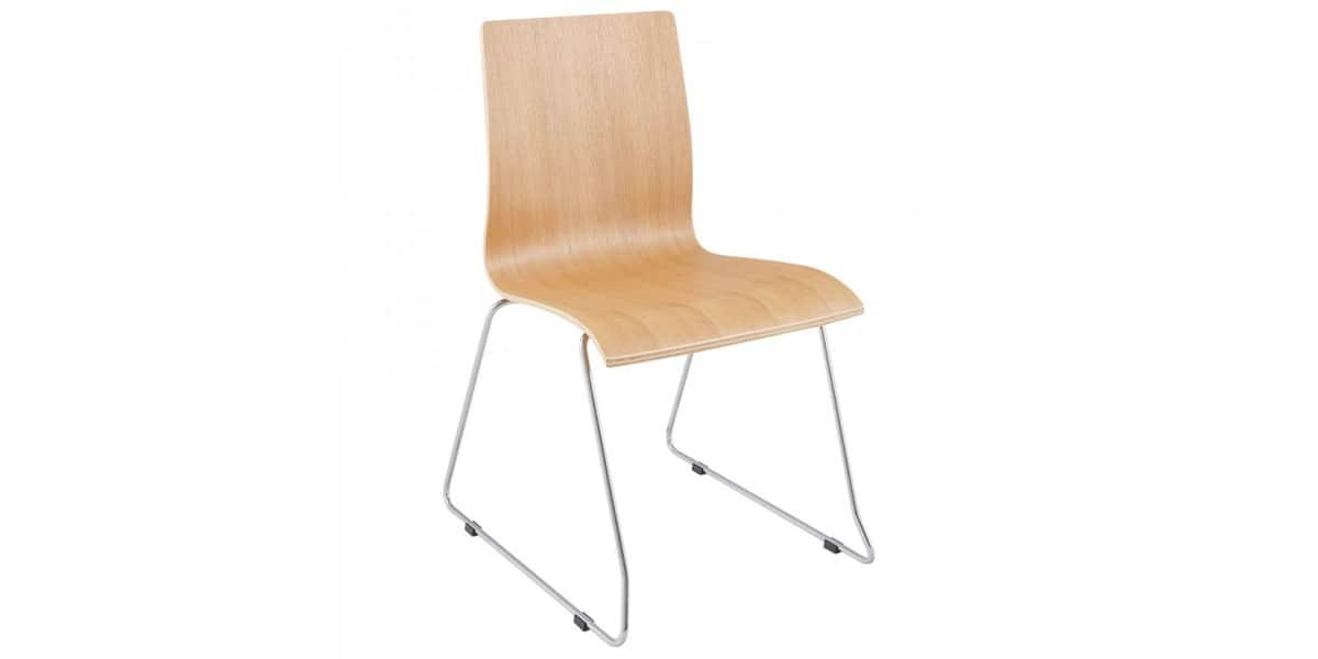 Coti design connecticut natural toutes les chaises sur for Toutes les chaises