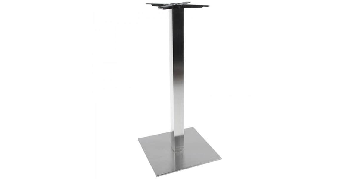 coti design denpa acier 110 cm pieds de table sur easylounge. Black Bedroom Furniture Sets. Home Design Ideas