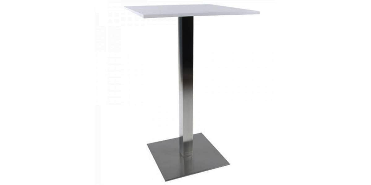 Coti Design Denpa Acier 110 Cm Pieds De Table Sur Easylounge