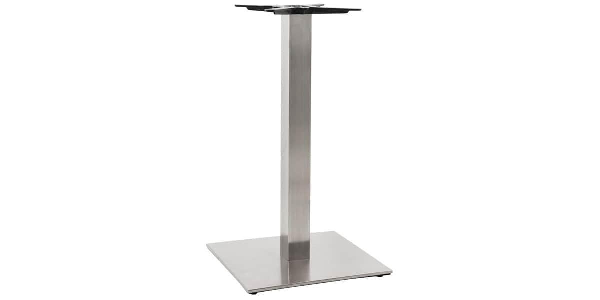 coti design denpa acier 90 cm pieds de table sur easylounge. Black Bedroom Furniture Sets. Home Design Ideas