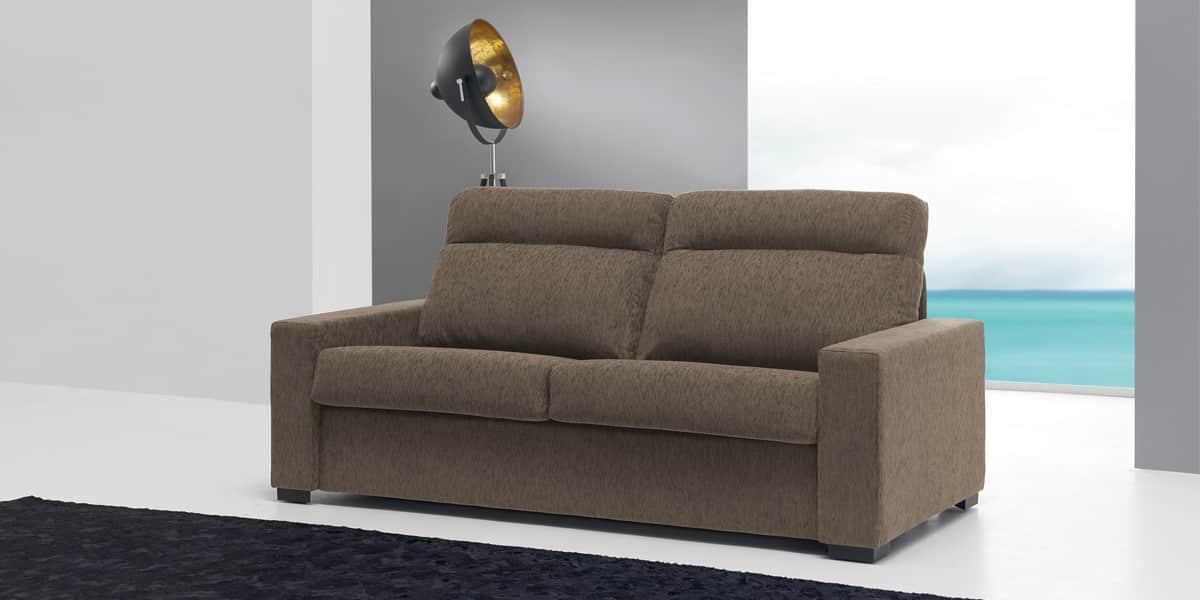 coti design ambar freedom gris canap s convertibles sur easylounge. Black Bedroom Furniture Sets. Home Design Ideas