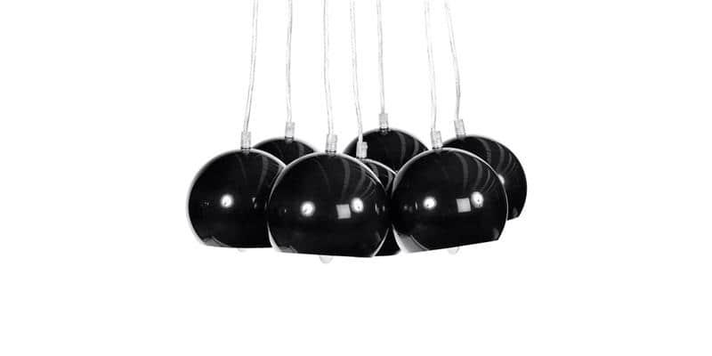Coti Design Fiora Noir