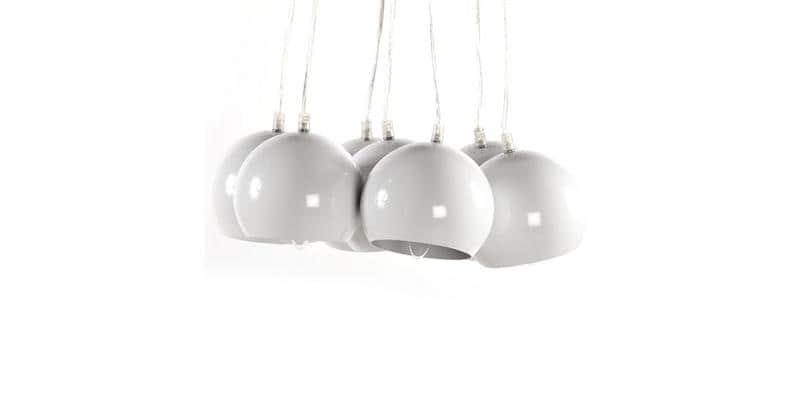Coti Design Fiora Blanc
