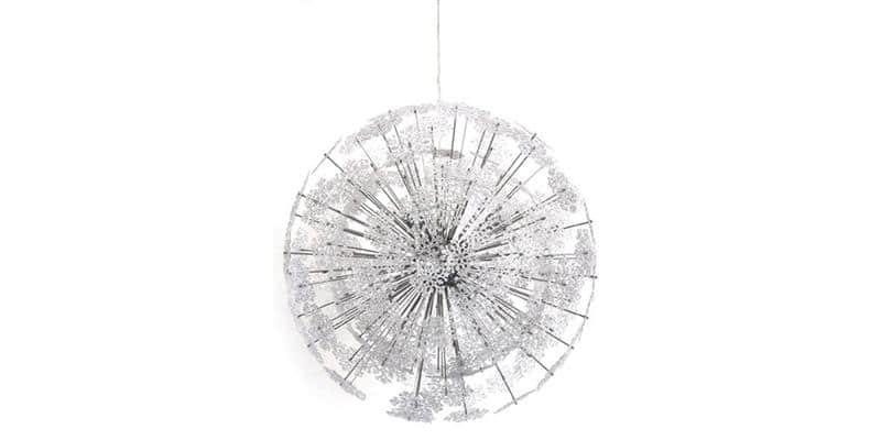 Coti Design Flocon Transparent