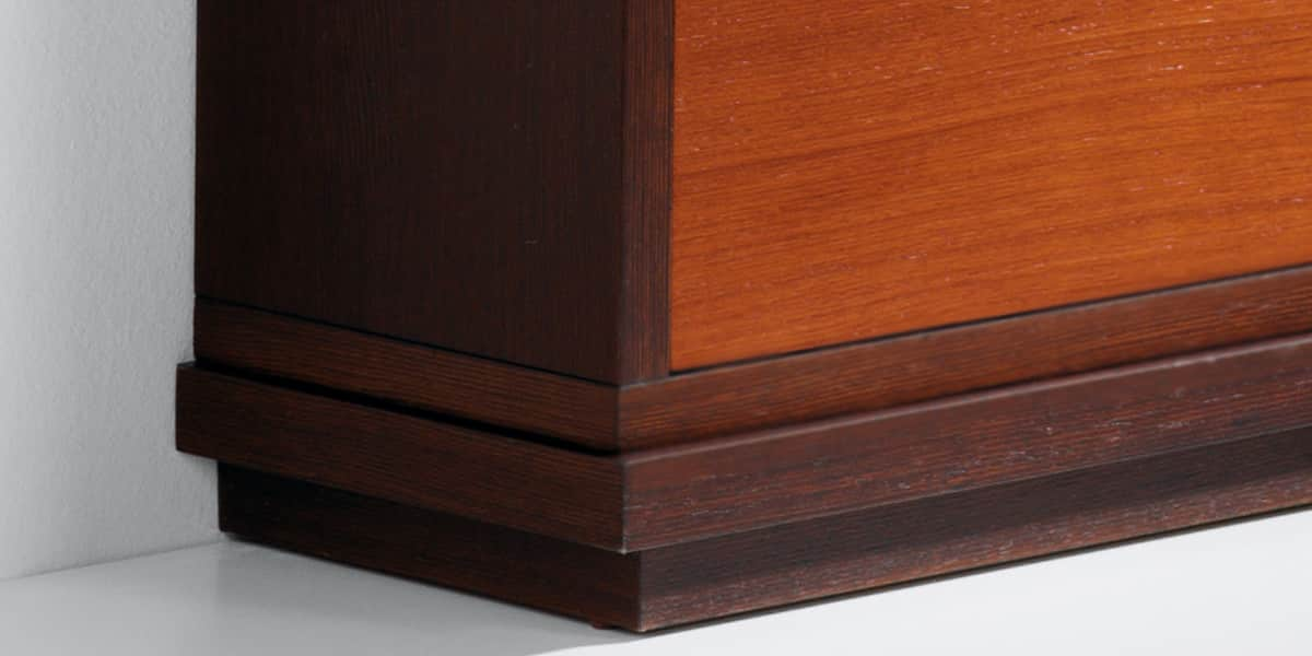 coti design salta cerisier et weng meubles d 39 entr e sur. Black Bedroom Furniture Sets. Home Design Ideas